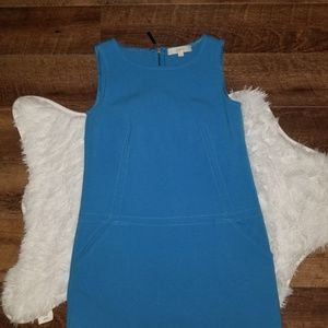 Ann Taylor Loft- Dress - Size 4